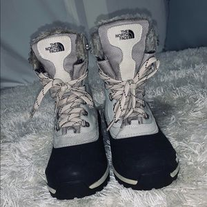 NORTHFACE Women's Boots.